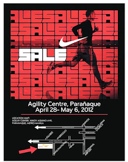 Nike Sale Agility Sale April 2012