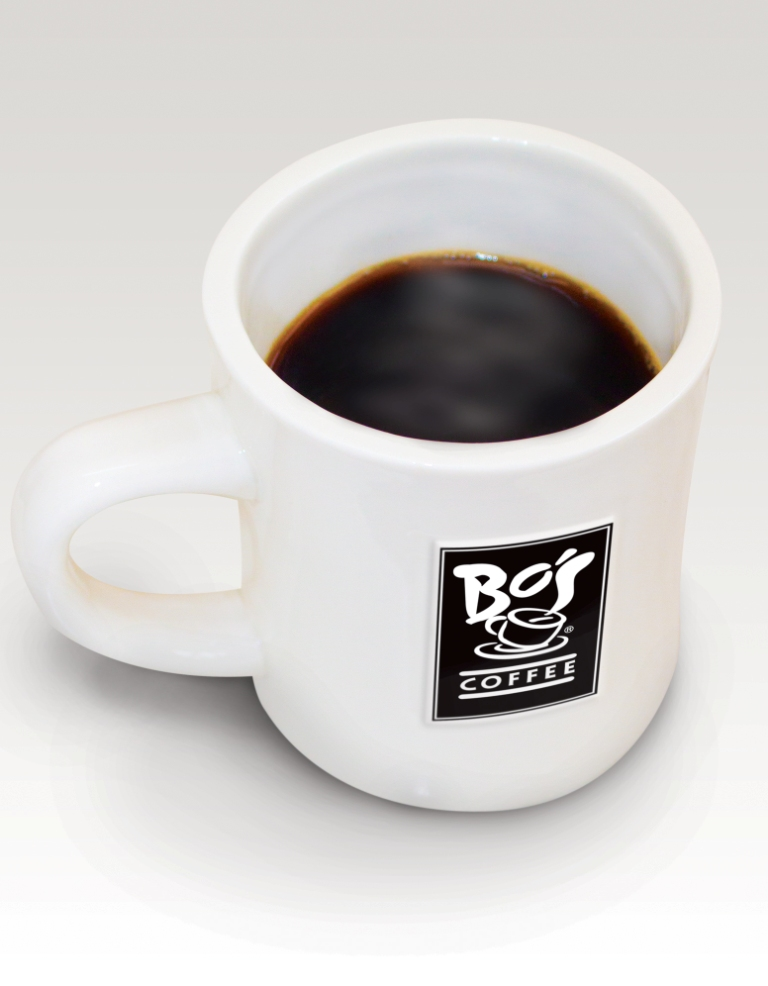 Citibank promo - Bo's Coffee August 2012 - May 2013