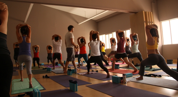 Citibank promo: 0% PayLite up to 3 months and 30% off on yoga class passes at Urban Ashram