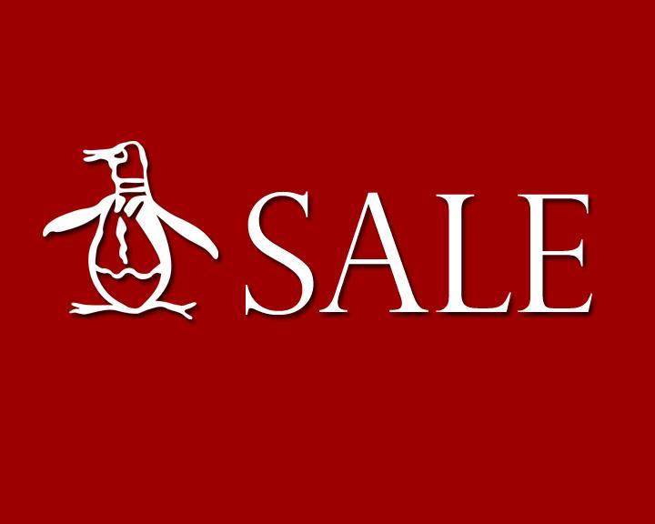 Penguin Sale October 2012