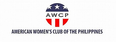 American Women's Club of the Philippines Bazaar @ World Trade Center