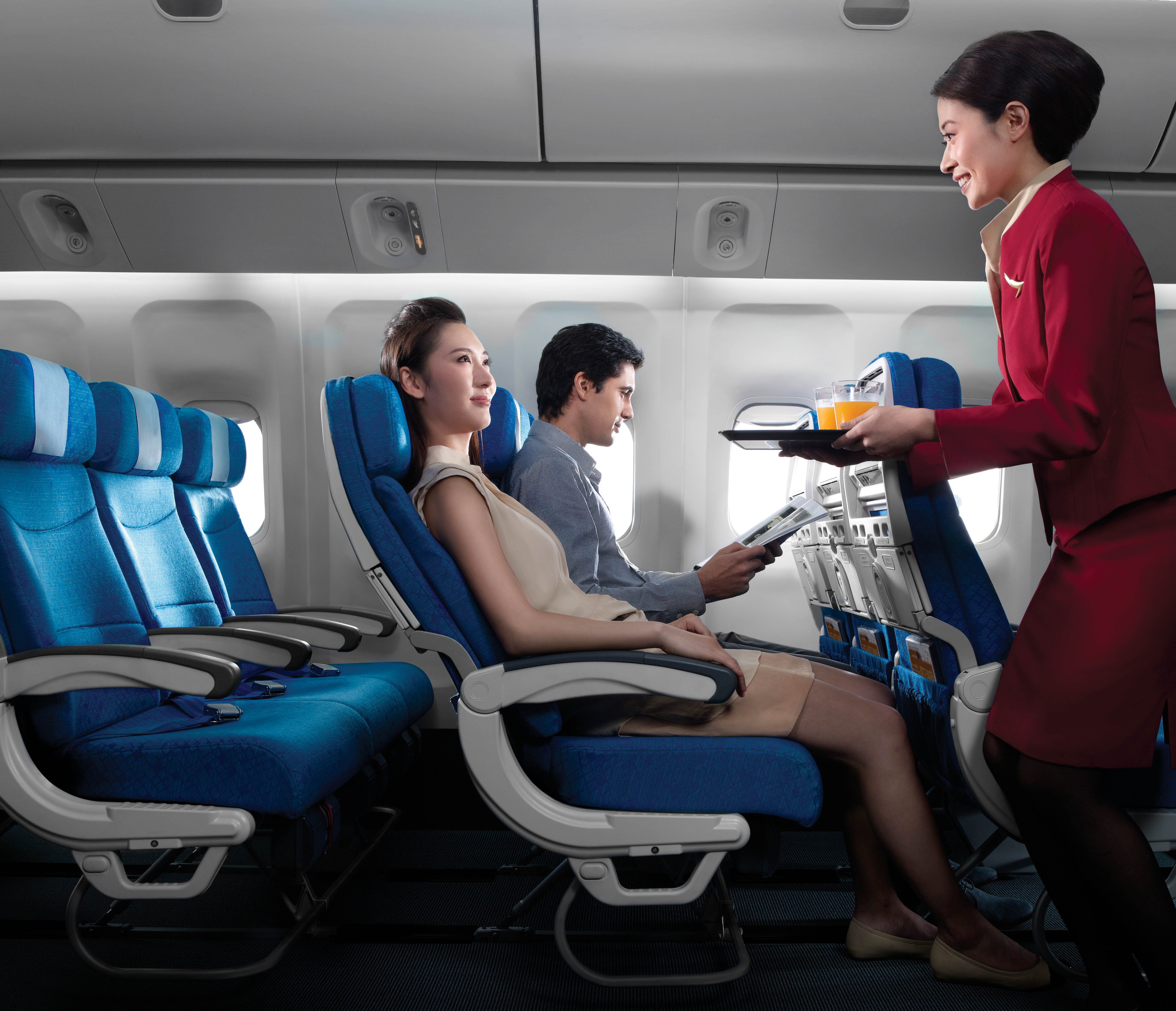 Citibank Promo: Exclusive savings on Cathay Pacific with Citibank March 2013