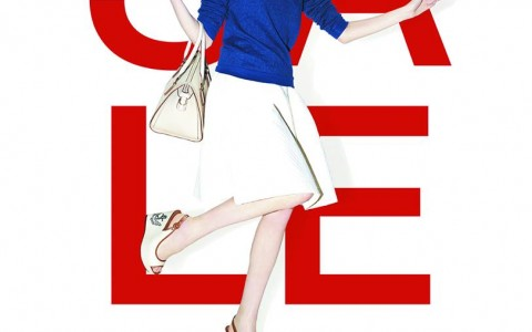Charles & Keith End of Season Sale June - July 2013