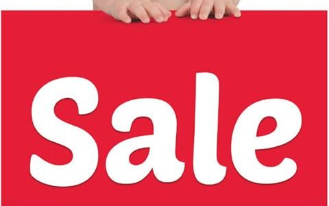 Mothercare End of Season Sale June - July 2013