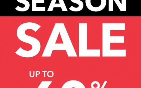 Payless Shoesource End Of Season Sale June - July 2013