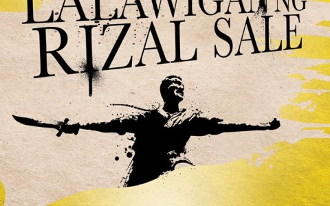 Sta. Lucia East Grand Mall Alay ng Lalawigan ng Rizal Sale: June 2013