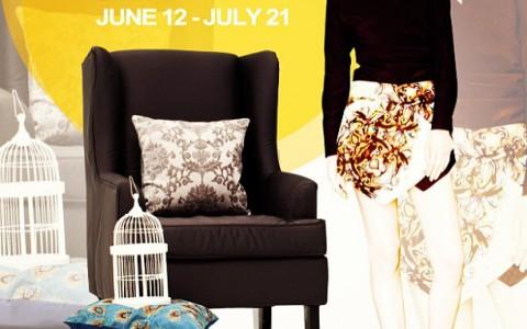 The Ramp Crossings & Crossings Home End of Season Sale June - July 2013