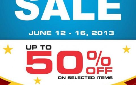 True Value Freedom Sale June 2013
