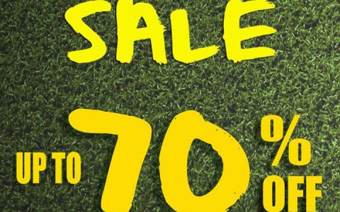 Wade Shoes & Accessories End of Season Sale June - July 2013