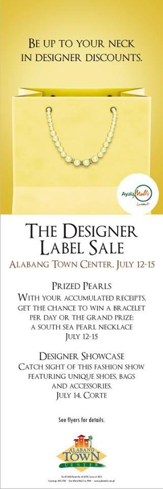 Alabang town center manila on sale part 2 alabang town center the designer label sale july 2013 stopboris Image collections