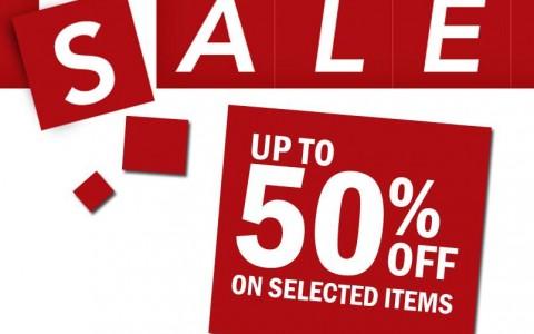 Basic House End of Season Sale July 2013