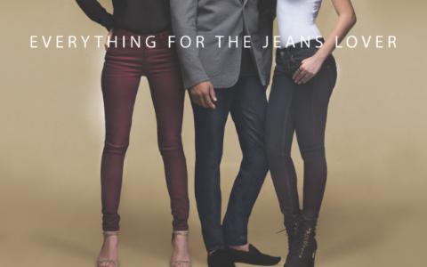 SM Supermalls Jeans Sale July 2013