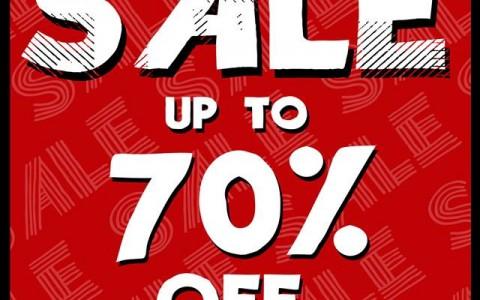 StokedInc. End of Season Sale July 2013
