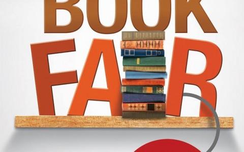 Metro Department Store Book Fair August 2013