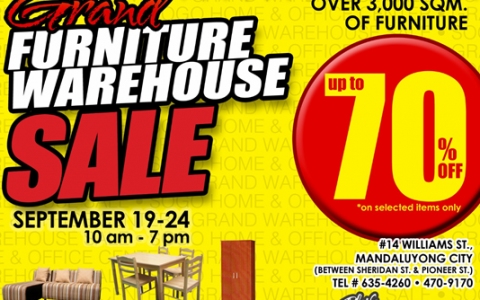 Blims Fine Furniture Manila On Sale