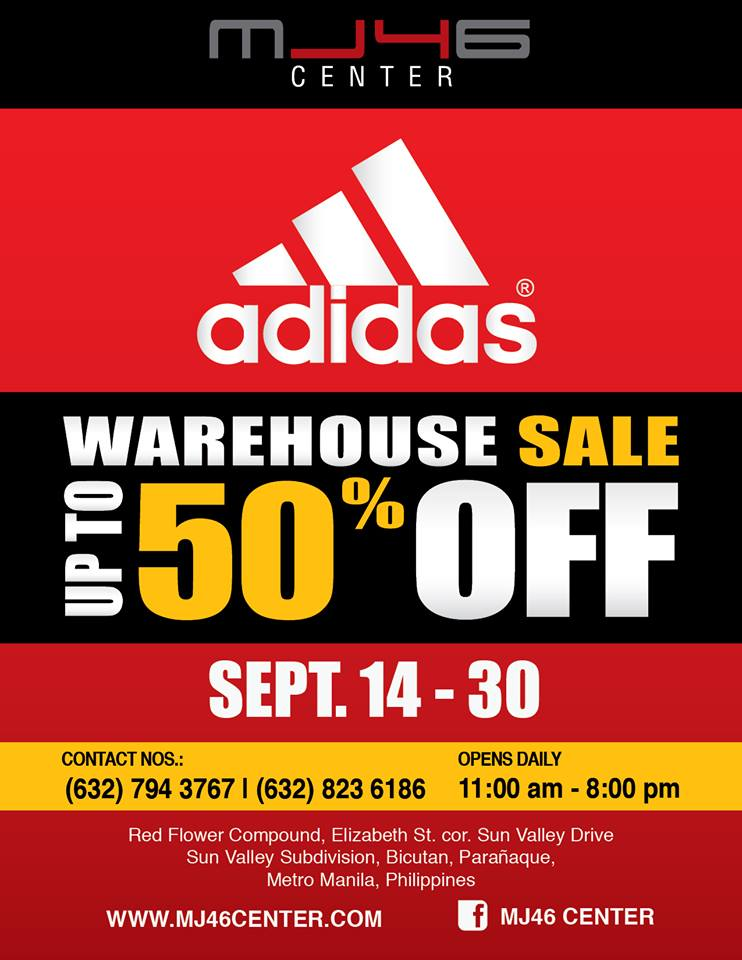 MJ46 Center Adidas Sale September 2013