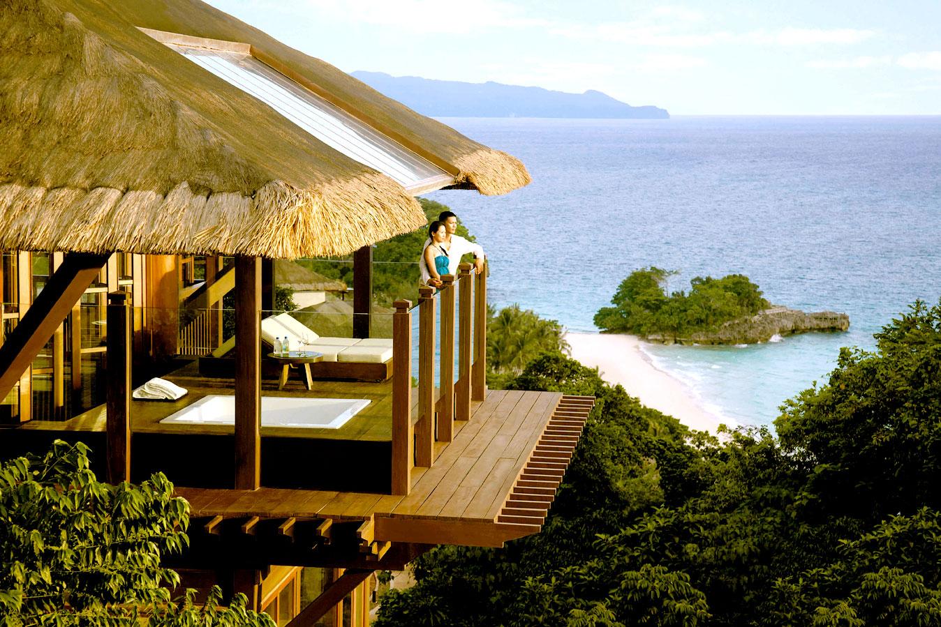 Citibank Promo: Luxurious Boracay getaway with Citi credit cards September - November 2013
