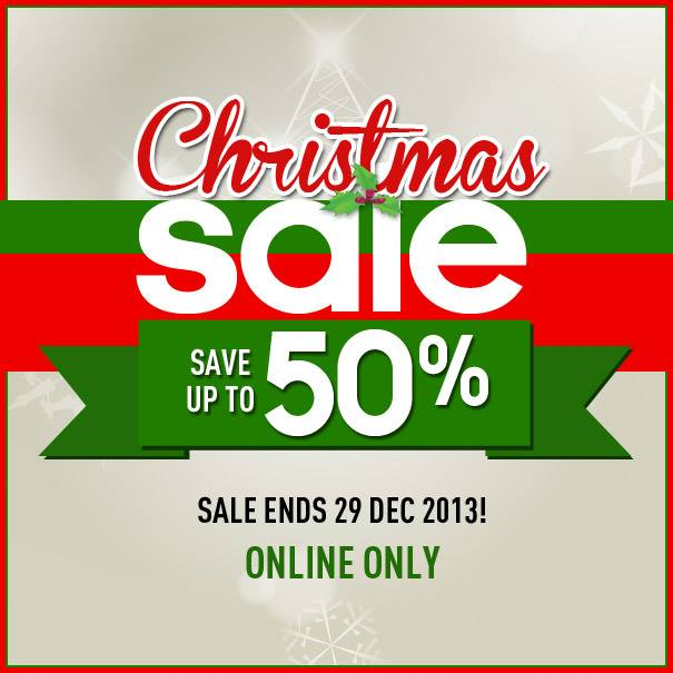December 2013 Sale | Manila On Sale - Part 3