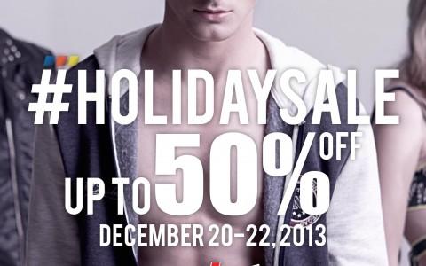 Sprinto Holiday Sale December 2013