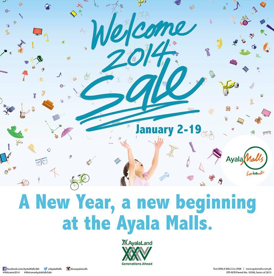 Alabang town center manila on sale part 2 alabang town center welcome 2014 sale january 2 19 2014 stopboris Image collections