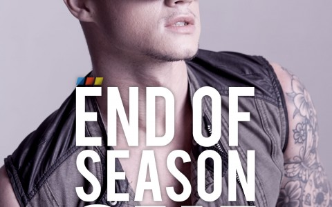 Sprinto End of Season Sale January 2014