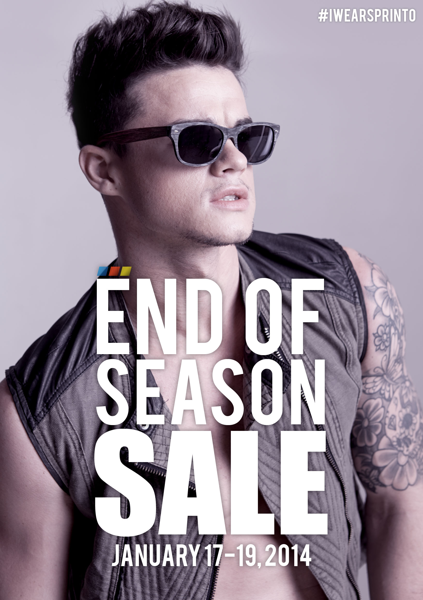 Sprinto End of Season Sale January 2014