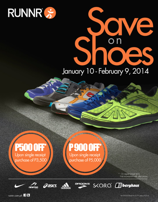 RUNNR-save-on-shoes-2014-poster