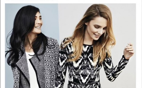 Vero Moda Grand Opening Sale January 2014