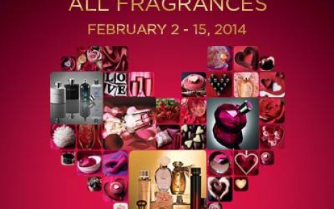 Marks & Spencer Fragrances Sale February 2014