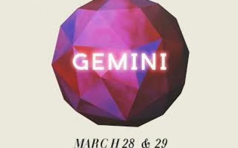 Gemini Bazaar @ Mercato Centrale BGC March 2014