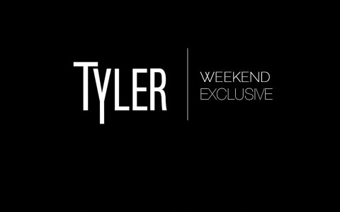 Tyler Weekend Sale March 2014