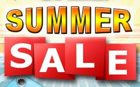 Big Garments Sale: Summer Sale April - May 2014