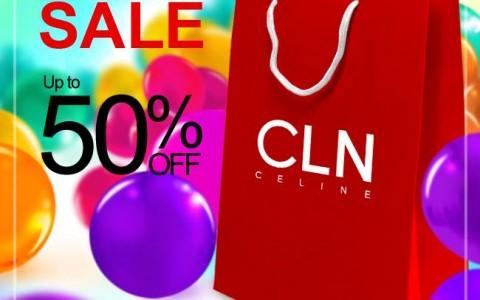Celine Blowout Sale March - April 2014