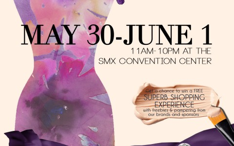 Superb Bazaar @ SMX Convention Center May - June 2014