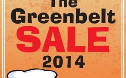 Gourdo's Sale @ Greenbelt June - July 2014