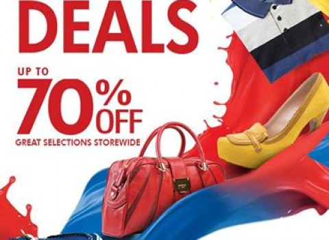Shoe Planet Lahore Sale
