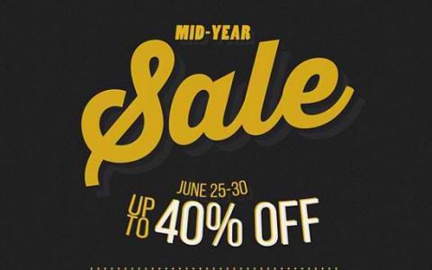 Titan Mid-Year Sale June 2014