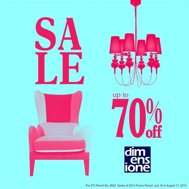 Dimensione Sale July - August 2014