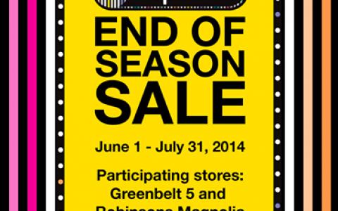 Le Sportsac End of Season Sale July 2014
