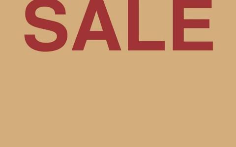 Muji Mid-year Sale July 2014