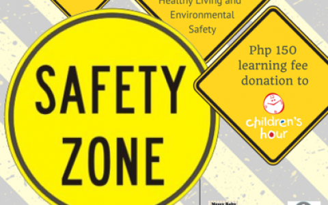 Safety Zone Event @ Spaces by Babyland September 2014