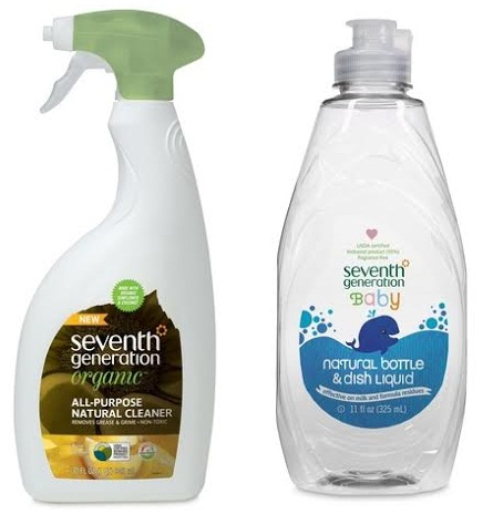 Seventh Generation Gift Pack
