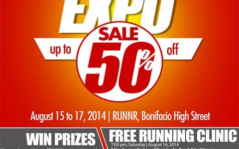 runnr-expo-sale-2014-poster