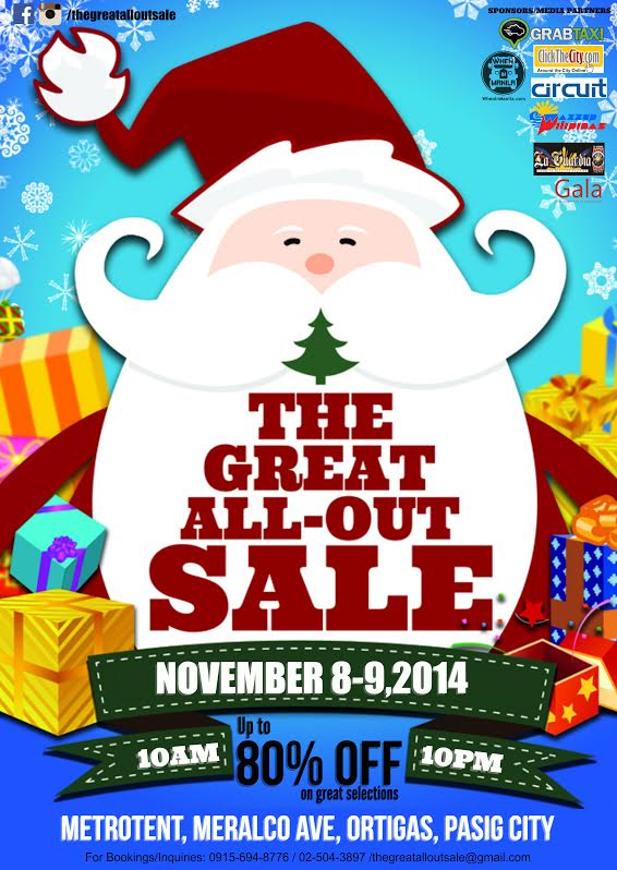 great-all-out-sale-2014-poster