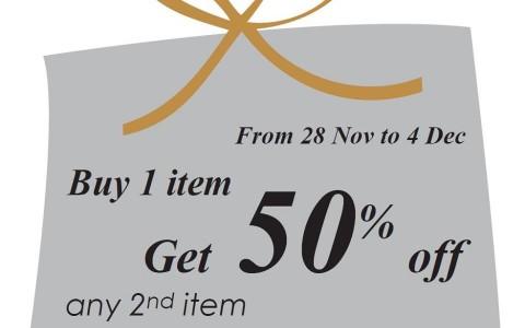Promod Sale November - December 2014
