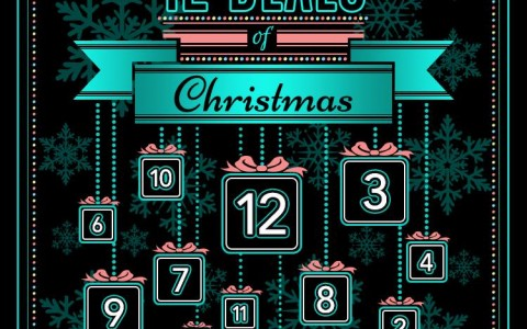 Beyond The Box 12 Deals of Christmas Promo December 2014