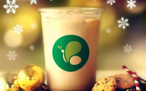 Serenitea Free Upgrade from Large to Jumbo Size Promo: December 2014