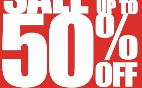Marithe Francois Gribaud Kick Off Sale January 2015