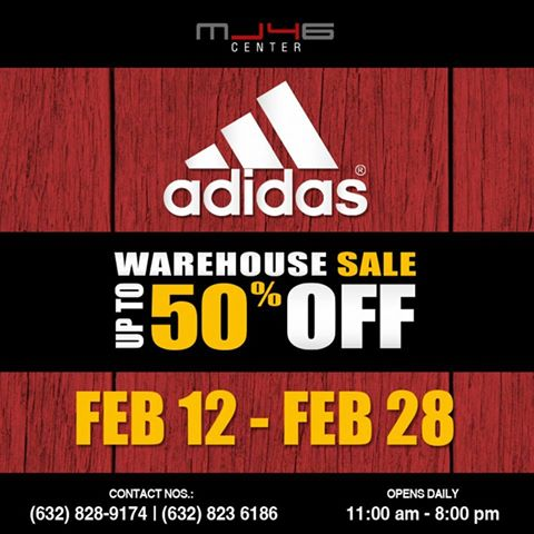 MJ46 Center Adidas Sale February 2015