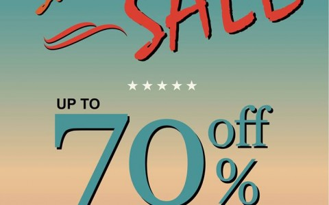 Ideal Vision Center Hot Summer Sale March 2015